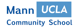 Mann UCLA Community School